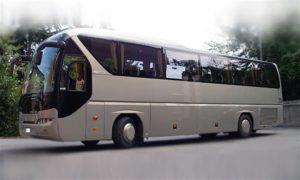 noleggio bus con conducente milano