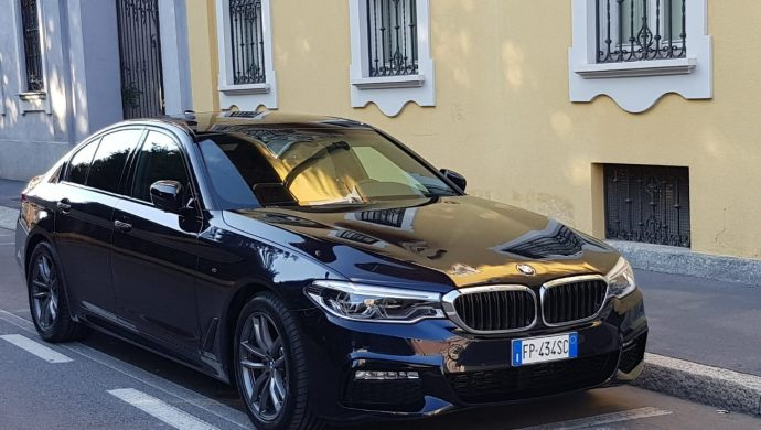 BMW FP434SC