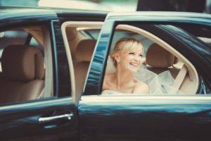 auto noleggio matrimonio