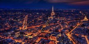 Eurocar: noleggio limousine con conducente Parigi