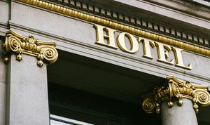 gli alberghi piu lussuosi d italia